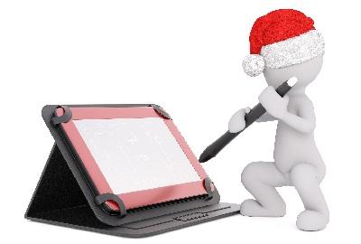 Christmas Temporary Work