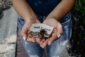Donations and Deductions
